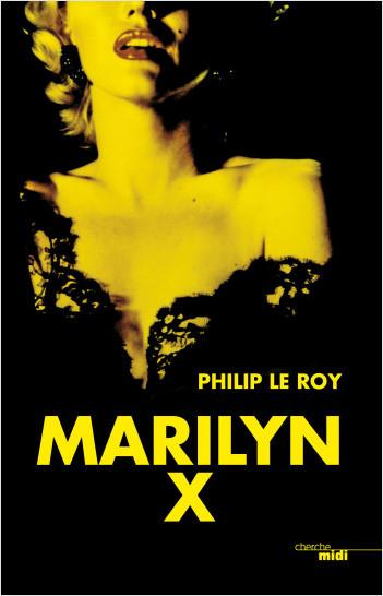 Marilyn X