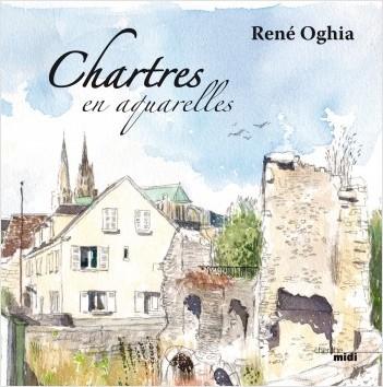 Chartres en aquarelles