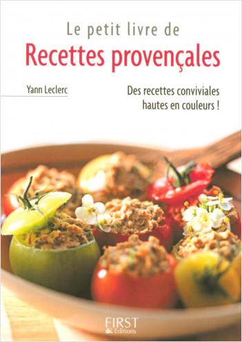 Le Petit Livre de - Recettes provençales