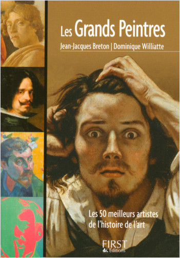 Le Petit livre de - Les grands peintres