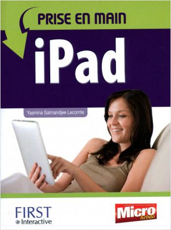 Prise en main iPad