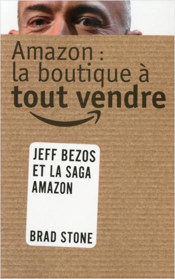 Amazon : La boutique à tout vendre