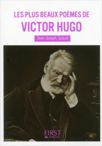 Petit Livre de - Les plus beaux poèmes de Victor Hugo