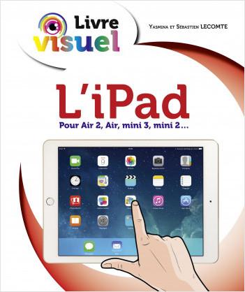Le livre visuel - iPad