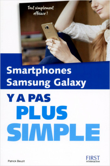 Smartphones Samsung Galaxy Y a pas plus simple