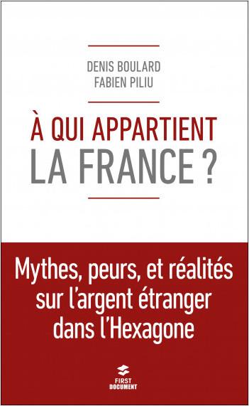 A qui appartient la France ?