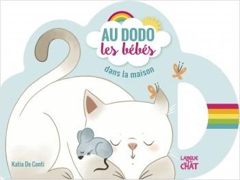 Au dodo les bébés dans la maison