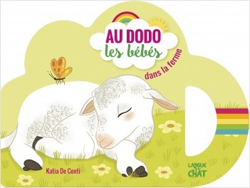 Au dodo les bébés dans la ferme