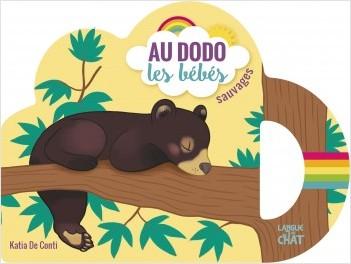Au dodo les bébés sauvages