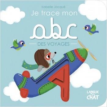 ABC des voyages - Chemin de doigt
