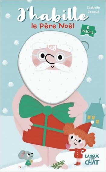 J'habille le Père Noël