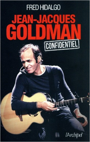 Jean-Jacques Goldman - Confidentiel