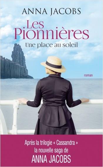 Les Pionnières - tome 1 Une place au soleil