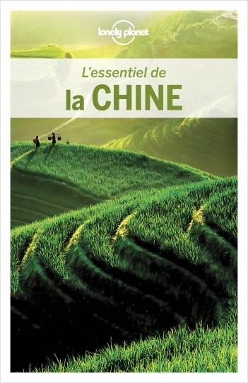 L'Essentiel de la Chine - 4ed