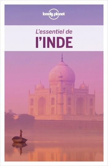 L'Essentiel de l'Inde - 4ed