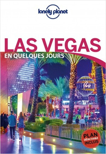 Las Vegas En quelques jours - 3ed