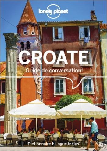 Guide de conversation Croate - 4ed