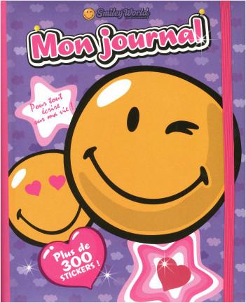 Mon journal Smiley (nouvelle édition)