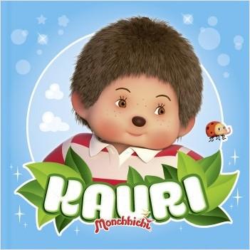 Monchhichi - Petit album - Kauri