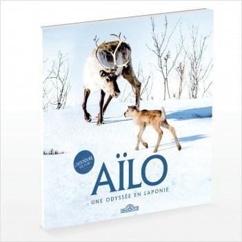 Aïlo - Une Odyssée en Laponie - L'histoire du film