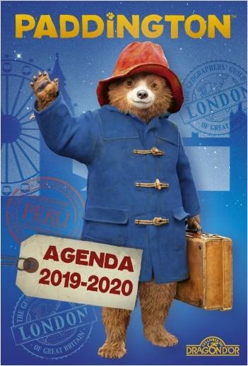 Paddington - Agenda 2019-2020