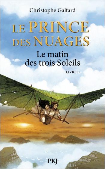 Le Prince des Nuages tome 2
