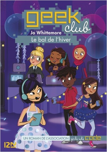 Geek Club - Tome 03 : Le bal de l'hiver