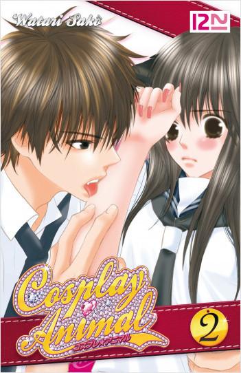 Cosplay Animal - tome 02