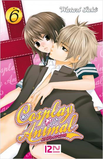 Cosplay Animal - tome 06
