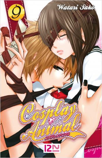 Cosplay Animal - tome 09