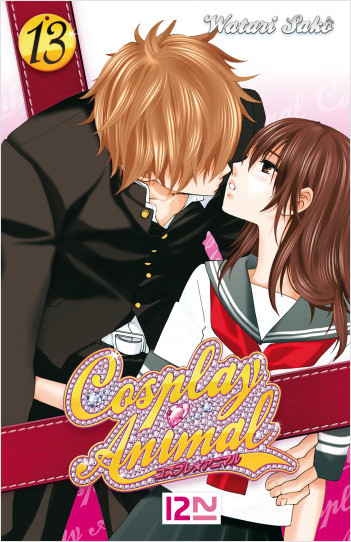 Cosplay Animal - tome 13