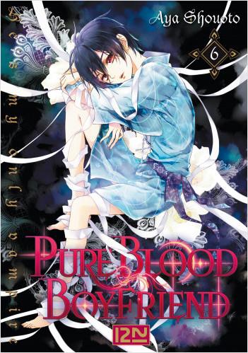 PureBlood Boyfriend - He's my only vampire - tome 06