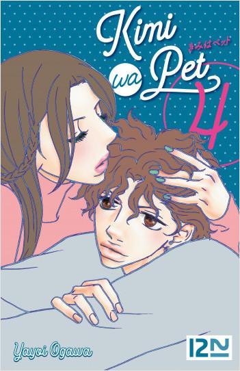 Kimi Wa Pet - tome 4