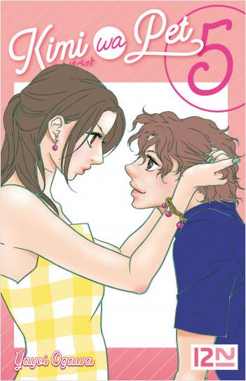Kimi Wa Pet - tome 5