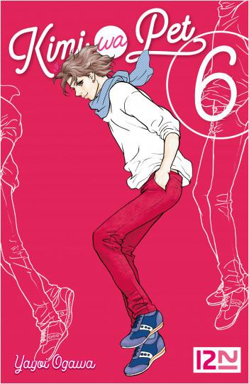 Kimi Wa Pet - tome 6