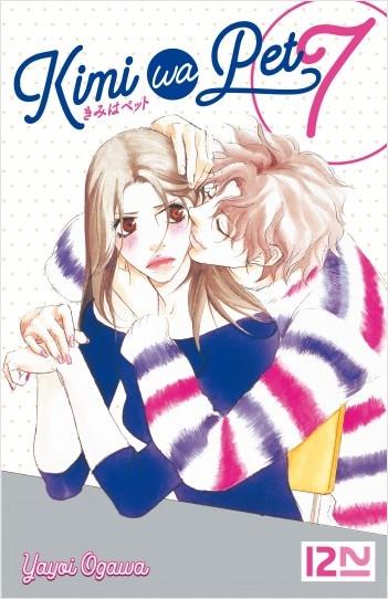Kimi Wa Pet - tome 7