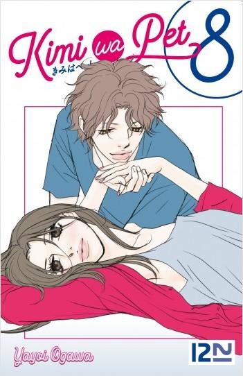 Kimi Wa Pet - tome 8