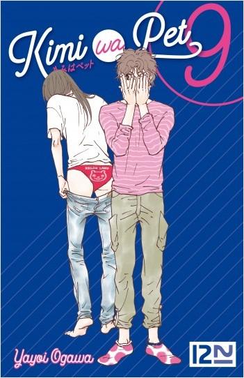 Kimi Wa Pet - tome 9
