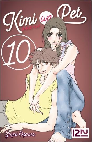 Kimi Wa Pet - tome 10