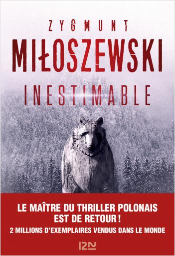Inestimable: le nouveau thriller d'un des maîtres du genre