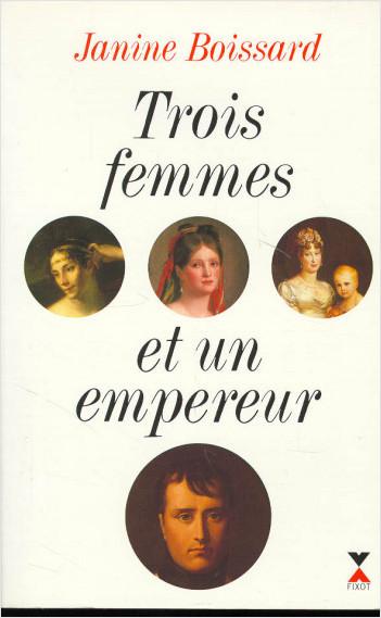Trois femmes et un empereur