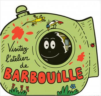 Visitez l'atelier de Barbouille