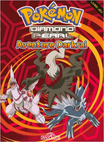 Pokémon - Aventure Darkrai