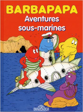 Barbapapa - Aventures sous-marines