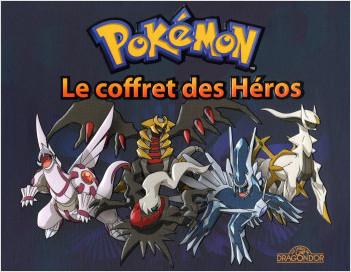 Pokémon - Le Coffret des Héros