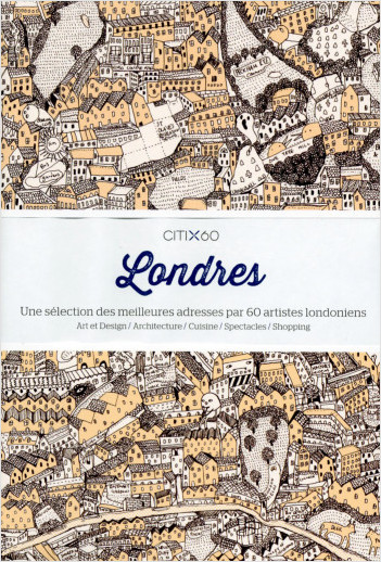 City Maps - Londres