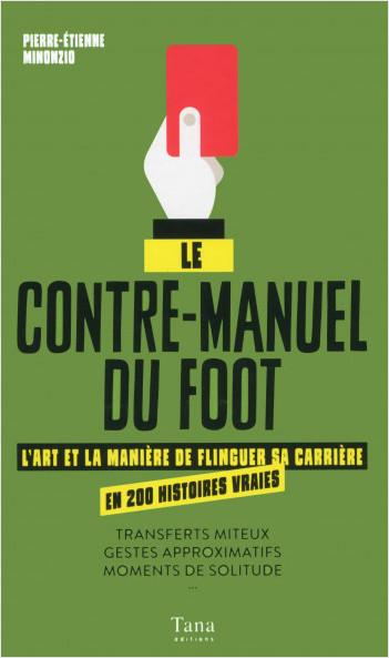 Le Contre-manuel du Foot