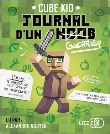 Le journal d'un Noob