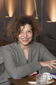 Rachel SILVERA