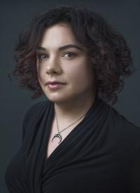Erin MORGENSTERN